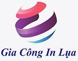 Gia công in lụa-Logo